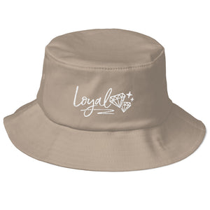 "New Loyal ""Old School"" Summer Hat"
