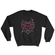 Loyal Diamond Heart Sweatshirt