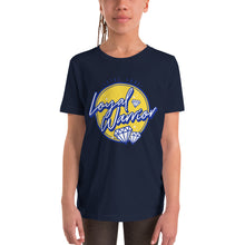 Loyal Warrior Youth Short Sleeve T-Shirt