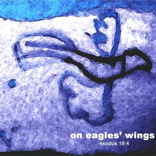 Music CD Album - On Eagles' Wings