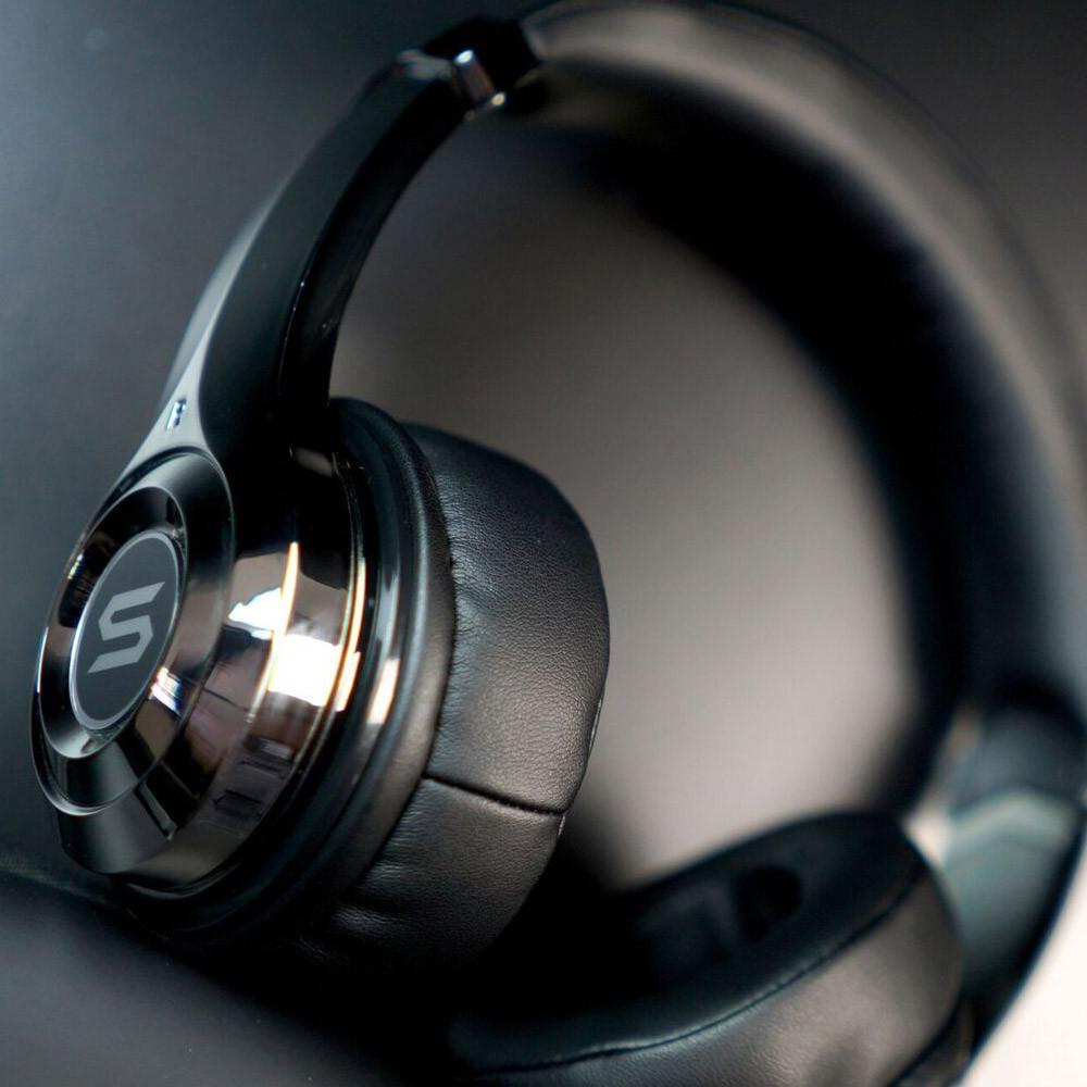 Ultra Dynamic Bass On-Ear Headphones