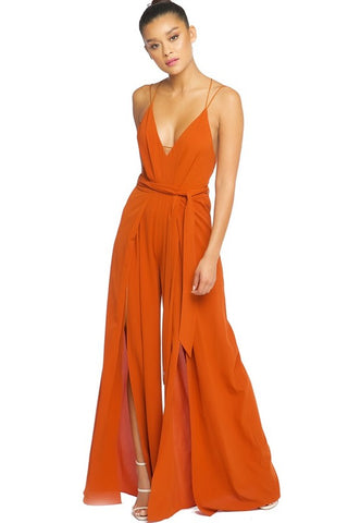 Sweet Harvest Jumpsuit