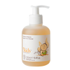 Buds Precious Newborn Head to Toe Cleanser