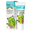 Buds Green Apple Toothpaste With Xylitol