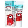 Buds Strawberry Toothpaste With Xylitol