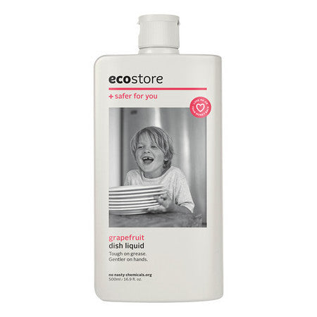 Ecostore Dish Liquid - Grapefruit