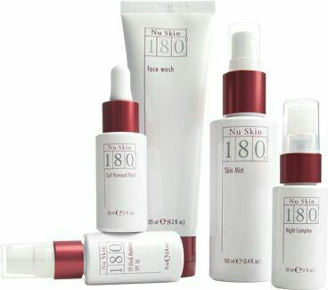 180 Skin Therapy System