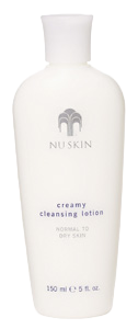 Creamy Cleansing Lotion - Normal to Dry Skin