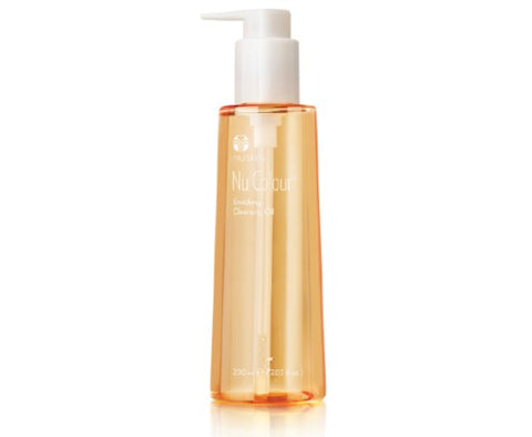 Enriching Cleansing Oil