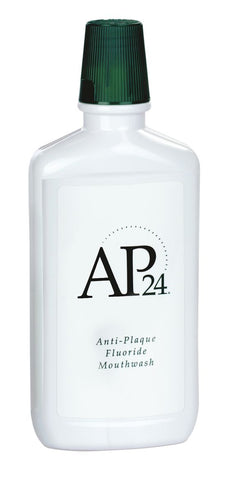 AP24 Anti-Plaque Fluoride Mouthwash