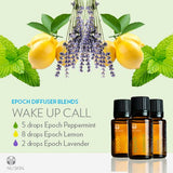 Epoch Pepperment Essential Oil