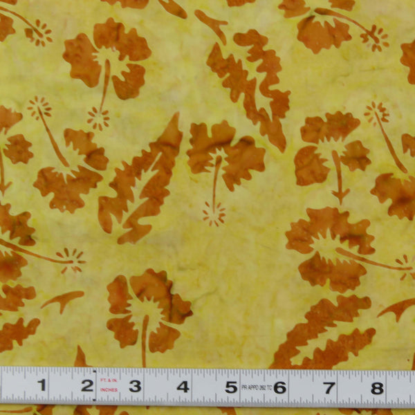 M077 * PUNCH BATIK by Windham Fabrics - Patchwork Fabric by the 1/2 metre