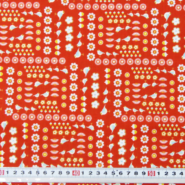 S935 * HIDEAWAY by Moda #M25040 14 - Patchwork Fabric by the 1/2 metre