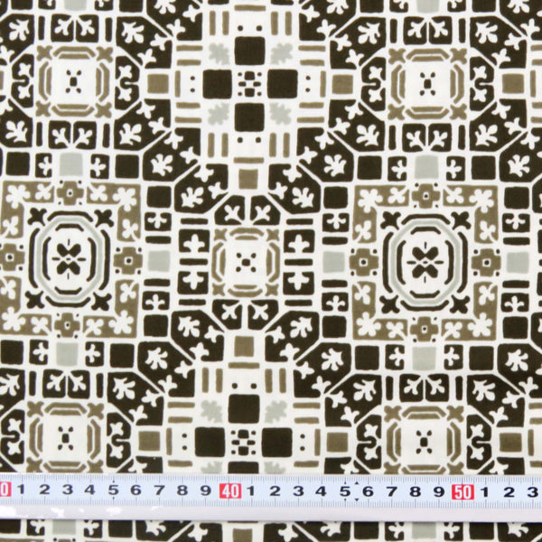 S982 * CURIOUS NATURE by FreeSpirit #PWPG004 - Patchwork Fabric by the 1/2 metre
