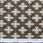 S984 * CURIOUS NATURE by FreeSpirit #PWPG006 - Patchwork Fabric by the 1/2 metre
