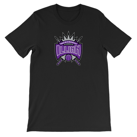Kings Tee (Black)