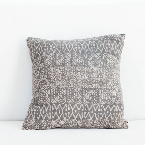 Handmade Hill Tribe Cotton Cushion