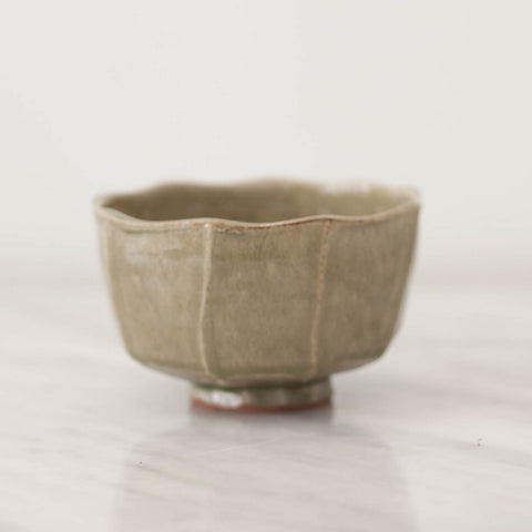 Artisan Royal Celadon Ceramic Bowl