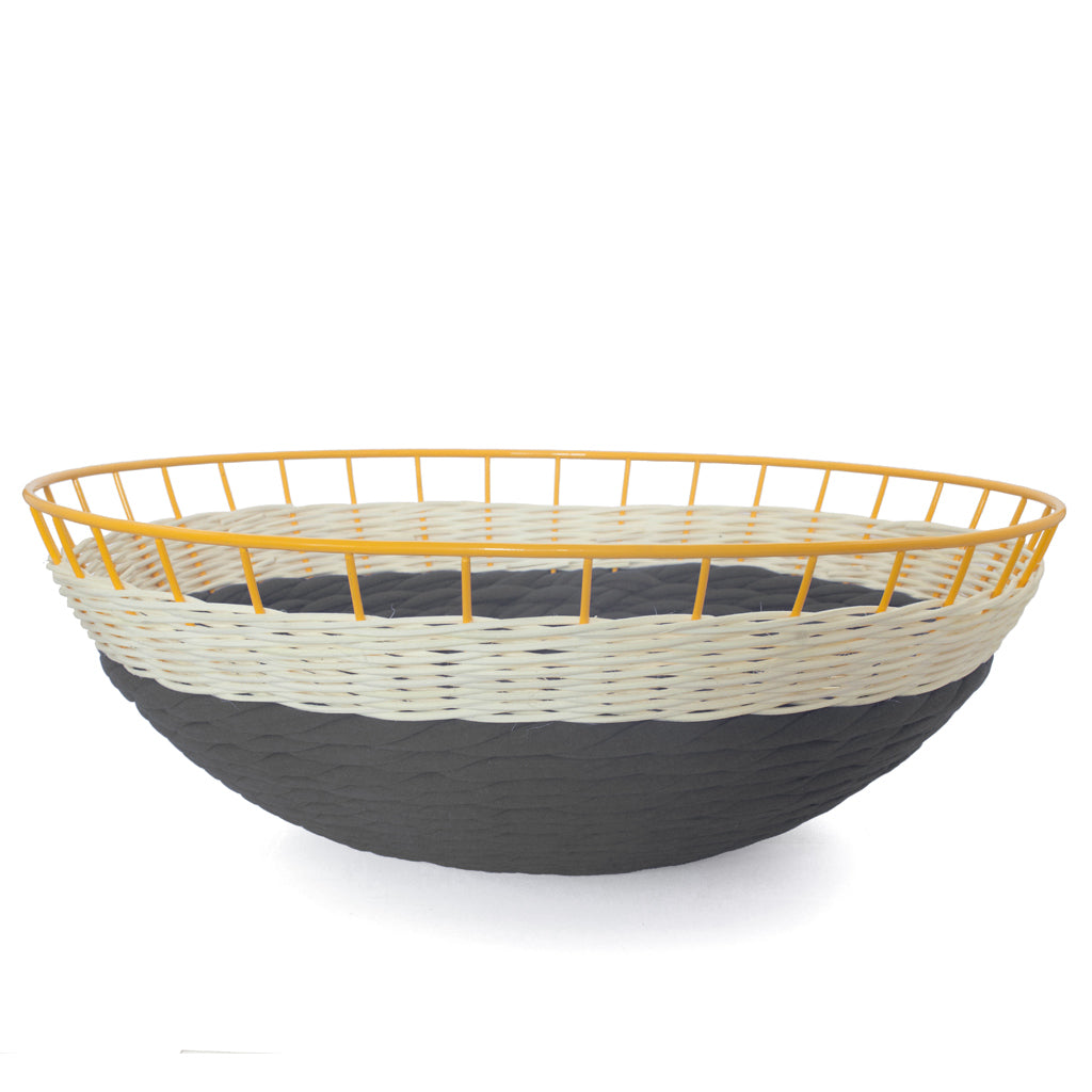 TAAKA SERIE Storage Basket (Large)