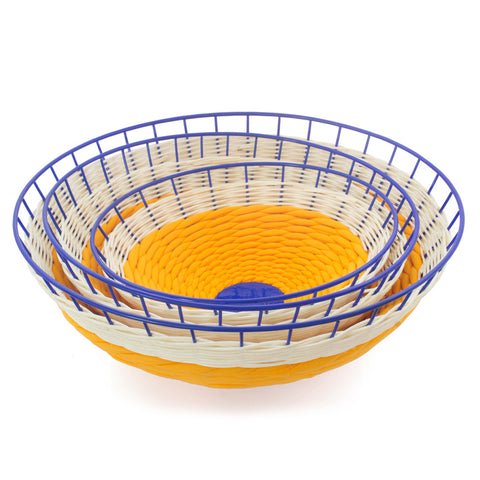 TAAKA SERIE Storage Basket - Set