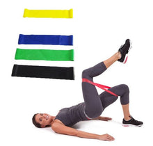 BandItz Exercise Loop Bands and Thera Bands for Yoga Pilates Barre Physiotherapy Training