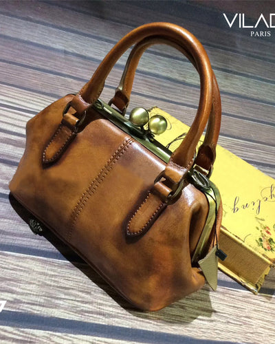 luxury leather Handbags for Woman