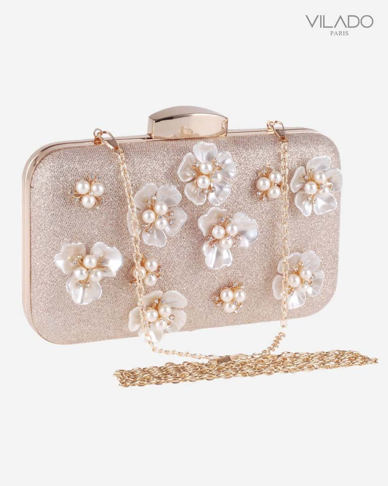 luxurious Party Clutch Bag