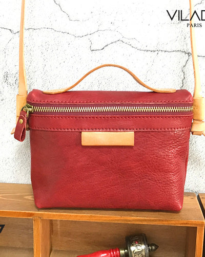 Quality Leather shoulder Bag