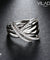 Angel Wings Wedding Ring