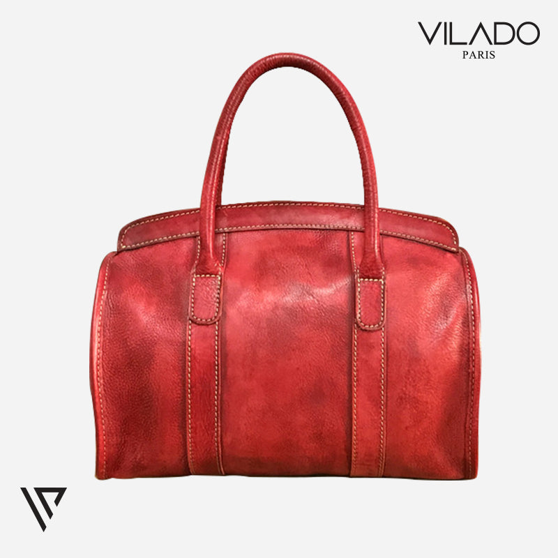 New Top Quality Leather Hand Bag
