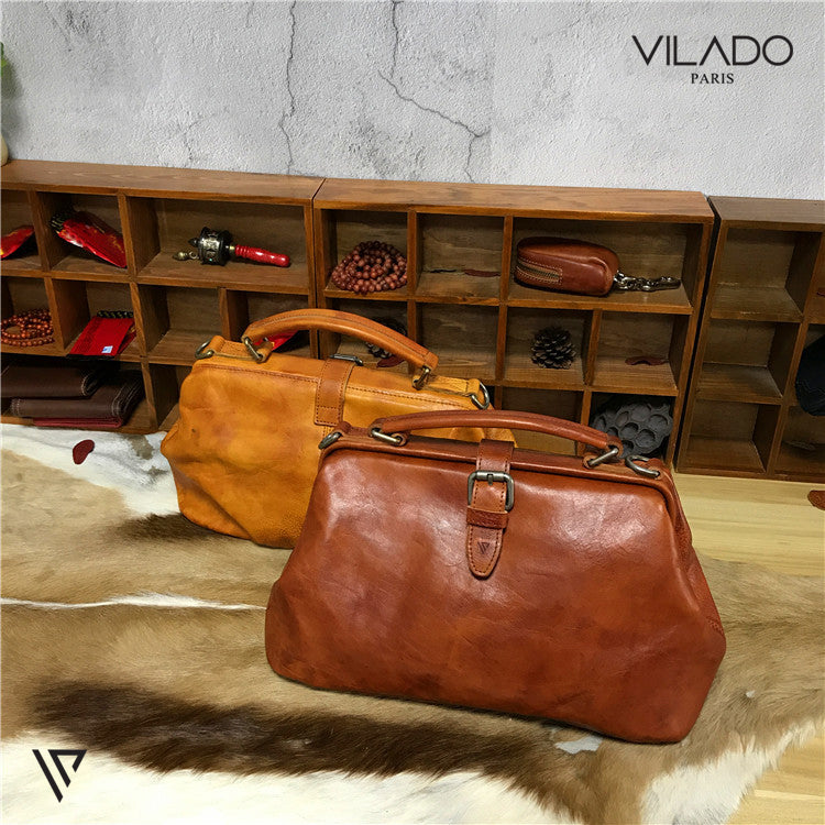 Stylish Leather Bag For Woman