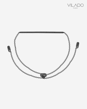 Adjustable Single-Line Bracelet