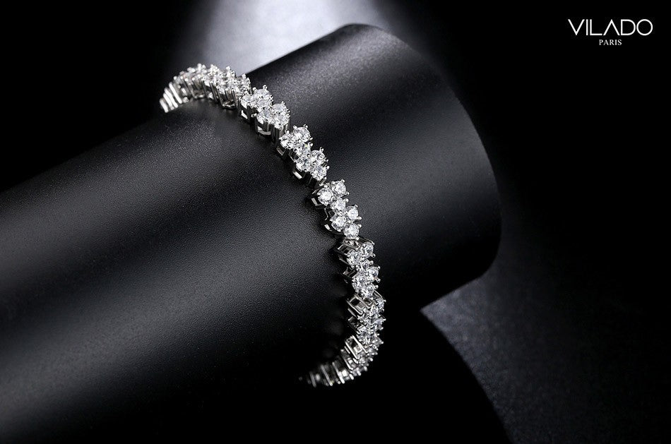 product diamond bracelet bracelets designer women for wear detail party