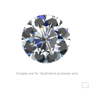 ROSE DIAMOND - 1.05 CARAT H COLOR SI1 CLARITY GIA