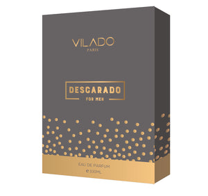 Descarado for men -Eau de Parfum