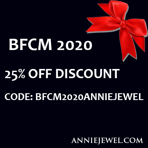 Purchase Now With BFCM Discount!