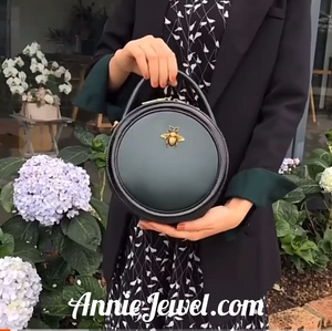 The Best Circle Bag You Can't Miss 2021