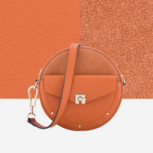 How to choose a chic circle bag for Fall?