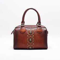 LEATHER BOHO BAGS LEATHER BOHO HANDBAGS PURSE SHOULDER CROSSBODY BAGS