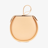 Small Round Shoulder Circle Clutch Bag - Annie Jewel