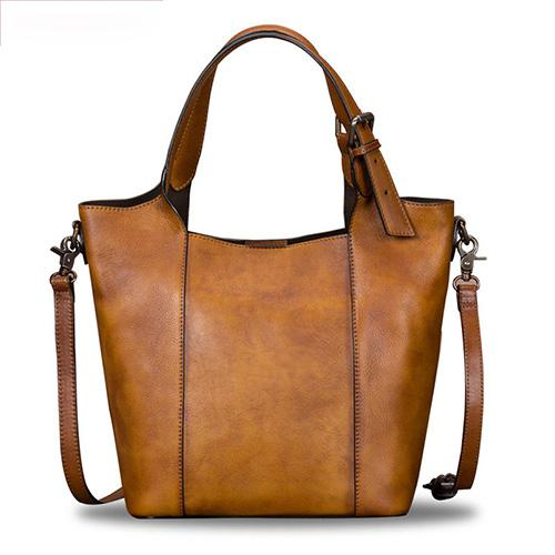 Brown Vintage Leather 14