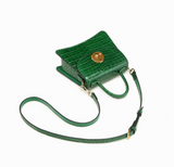 Womens Small Satchel Crossbody Bags - Annie Jewel