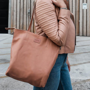 SECONDS - Barnabas Tote