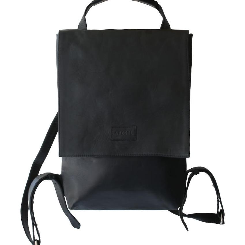 David Backpack - Black