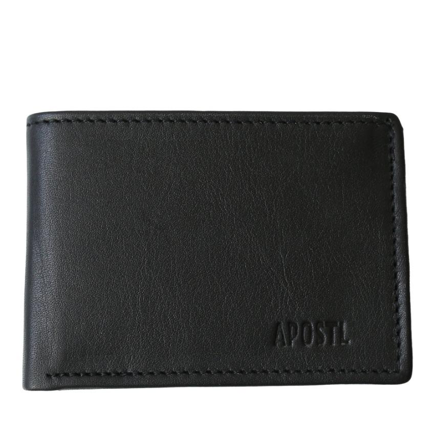 Simon Wallet  - Black