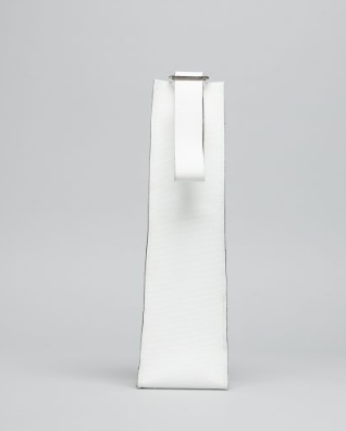 Wine Holder Synthetic- White