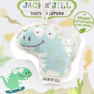 Jack N' Jill Tooth Keepers - Barefoot Creations