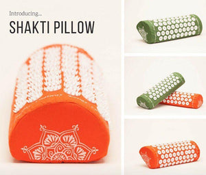 Shakti Acupressure Pillow - Barefoot Creations