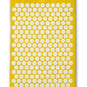 Shakti Mat Light - Yellow - Barefoot Creations