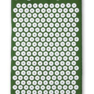 Shakti Mat Original - Green - Barefoot Creations